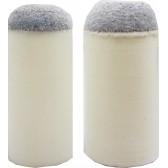 Връхчета тип тапа за билярдни щеки 11,12,13мм 100бр в кутия