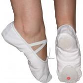 Танцови обувки меки туфли