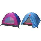 Палатка триместна двуслойна