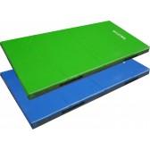 Дюшек за гимнастика с размери 200х100х10см от изкуствена кожа