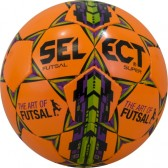 ФУТБОЛНА ТОПКА SELECT FUTSAL SUPER OFFICIAL SIZE