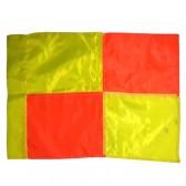 Флаг за корнер 38х29 см